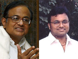 NRHM scam: Chidambaram's son exposed