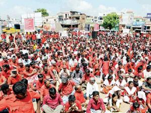 Koodankulam protests