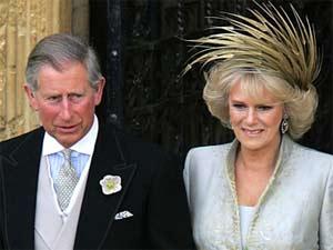 Prince Charles-Camilla
