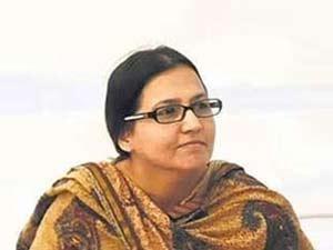 Shehla Masood