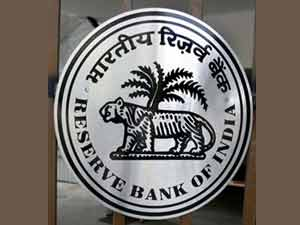 The Reserve Bank symbol