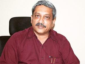 Mr Manohar Parrikar, the next Chief Minister of Goa