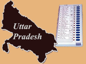 Exit poll projects 232-250 seats for SP