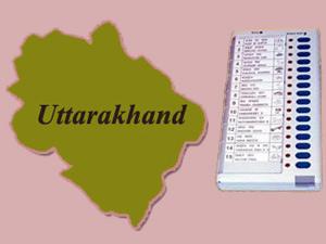 Uttarakhand elections 2012