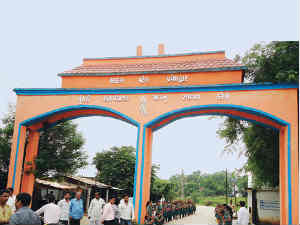 Gujarat village under Modi govt