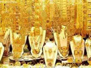 Jewellery industry seeks cut in gold imp
