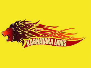 Karnataka Lions defeated Chennai Cheetahs
