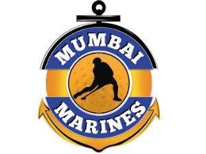 Mumbai Marines drew with Delhi Wizards