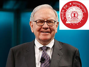 Warren Buffet likely to invest in rlys