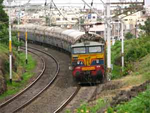 Rail Budget is anti-people, says BJP