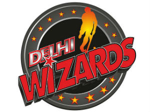 Delhi Wizards won