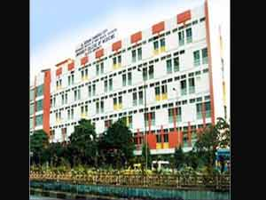 SSKM Hospital