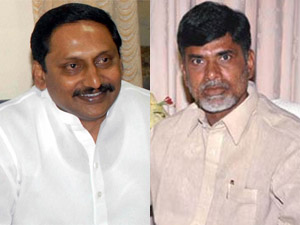 AP: Liquor scam burns CM, Chandrababu