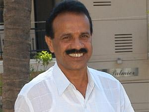 Chief Minister D V Sadananda Gowda