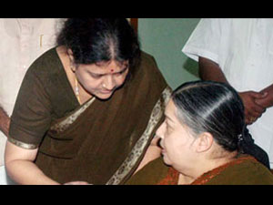 'Can't have enmity against Jaya'