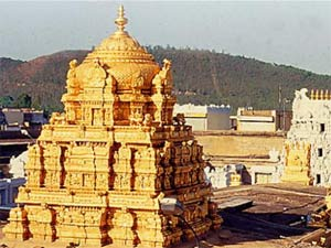 Corruption racket unearthed in Tirumala
