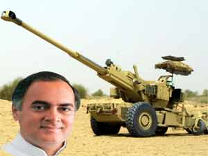 Bribery row: Was Rajiv Gandhi involved?