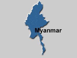 Myanmar prepares to vote with Suu Kyi