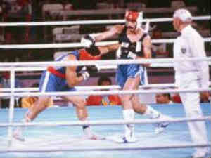 Boxers eye last available Olympic slots