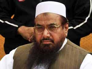 Pakistan beefs up Hafiz Saeed's security