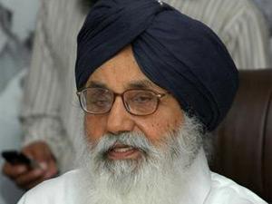 Parkash Singh Badal