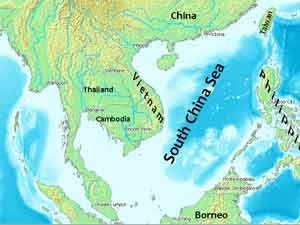 Ind's S China sea comment irks China