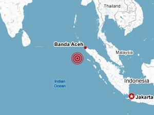 Indonesian quake