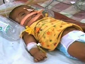Baby Afreen