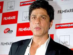 India to take up SRK issue