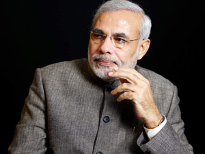 NCTC issue: Modi slams centre