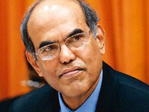 D Subbarao - RBI governor