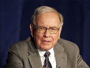 Warren Buffett diagnosed with cancer