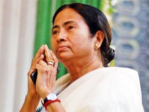 Woman refuses to join TMC, molested