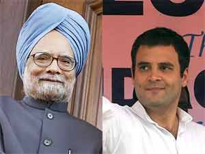 PM: Rahul to replace Manmohan in 2012?