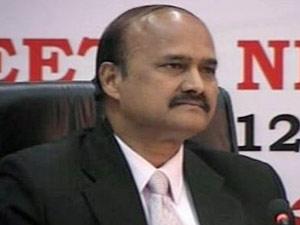BEML chairman V R S Natarajan