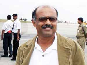 Captain R Gopinath