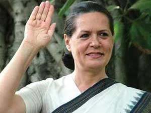 Sonia happy with Agni V launch
