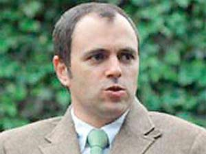 Why no AFSPA in Maoists-hit areas: Omar