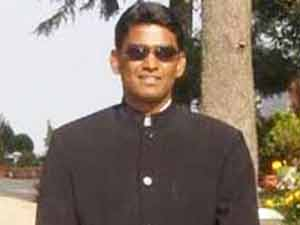 Alex Paul Menon