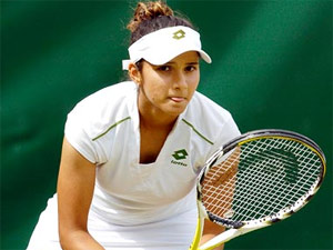 Sania turns down offer from Aisam