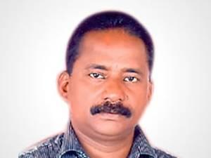 T P Chandrasekharan