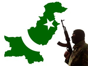 Pakistani terror