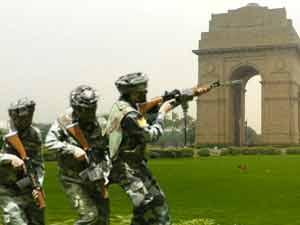 Army-Delhi