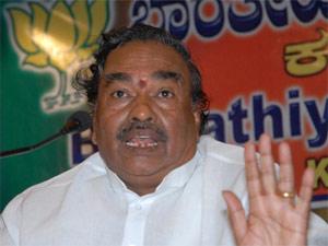 KS Eswarappa