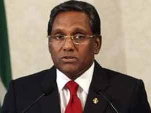 Mohammad Waheed Hassan