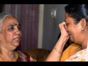 Nepal Plane Crash Victims family