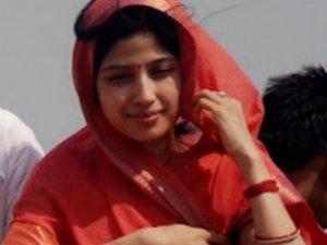 Dimple Yadav