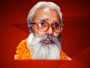 Brahmeswar Singh alias Mukhiyaji