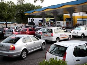Petrol Hike