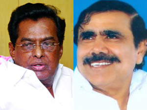 Top DMK leaders arrested in Tamil Nadu